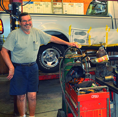 mr muffler muffler repair and services in charleston sc