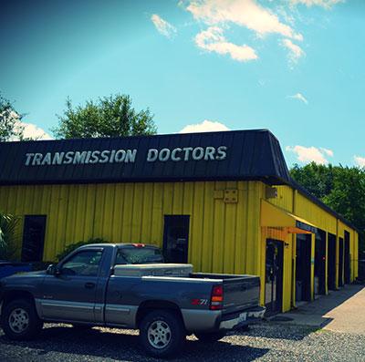 rebuilt transmissions shop charleston sc